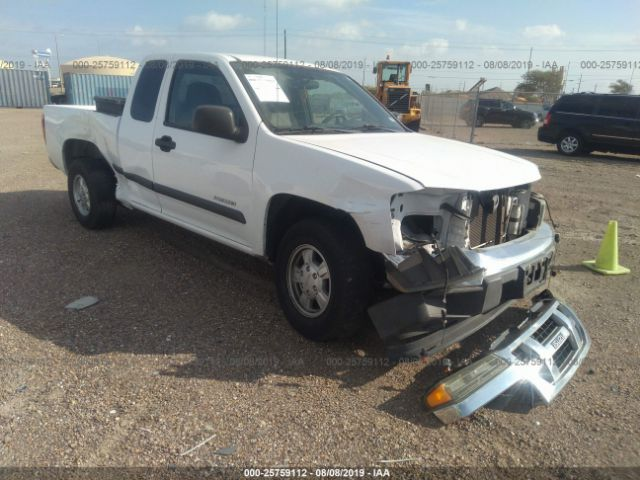 click here to view 2006 ISUZU I-280 at IBIDSAFELY