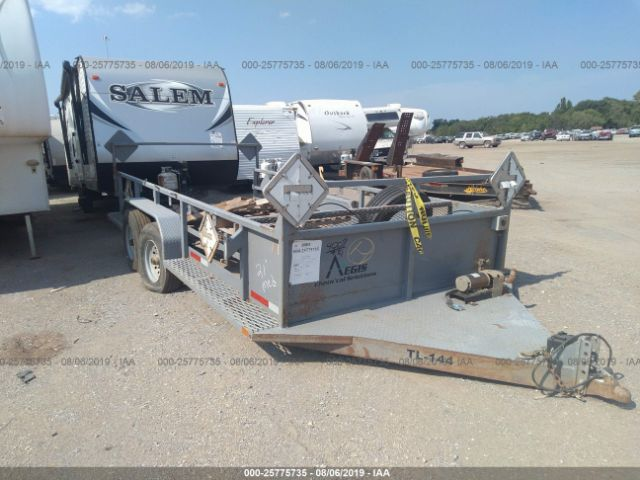 click here to view 2014 UTILITY TRAILER at IBIDSAFELY