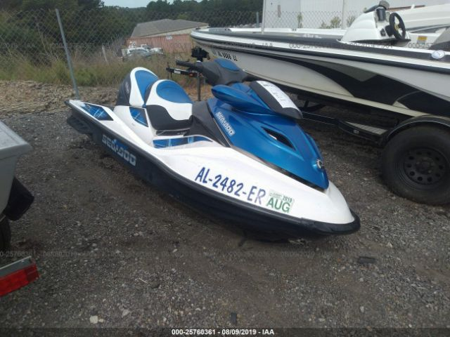 click here to view 2007 SEADOO GTX at IBIDSAFELY