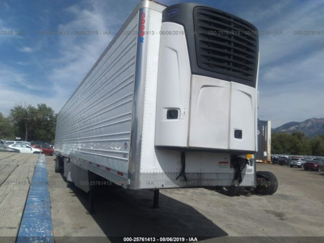 click here to view 2016 UTILITY TRAILER MFG VAN at IBIDSAFELY