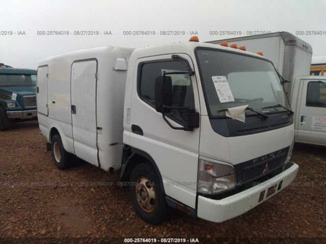 click here to view 2007 MITSUBISHI FUSO TRUCK FE at IBIDSAFELY