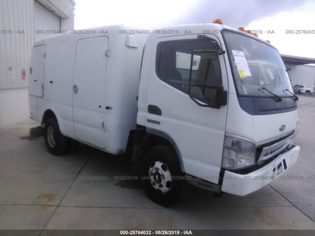 click here to view 2007 STERLING TRUCK MITSUBISHI CHASSIS COE at IBIDSAFELY