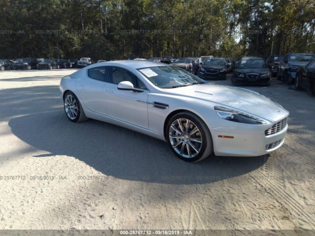 click here to view 2012 ASTON MARTIN RAPIDE at IBIDSAFELY