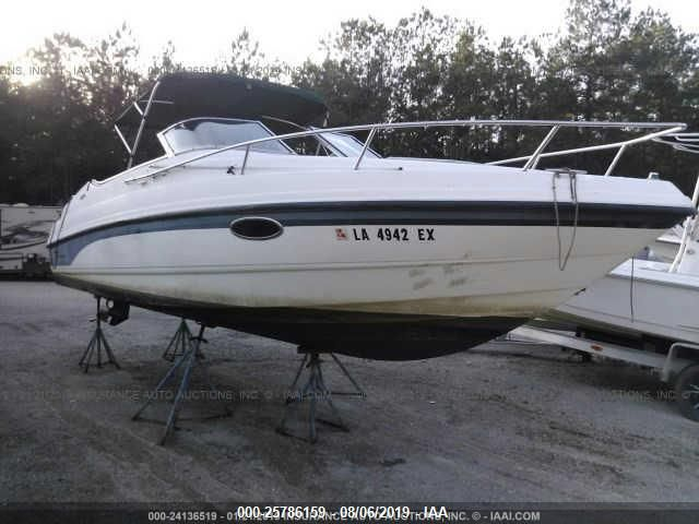 click here to view 1998 CHAPPARAL CHAPARRAL at IBIDSAFELY