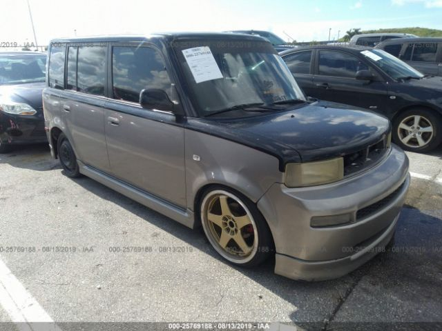 click here to view 2004 Scion XB at IBIDSAFELY