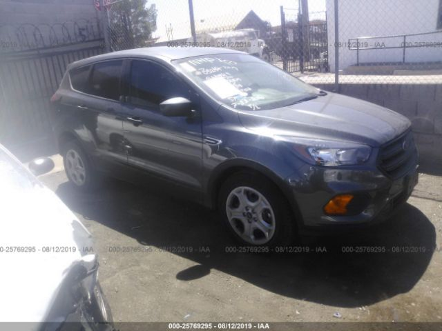 click here to view 2019 FORD ESCAPE at IBIDSAFELY
