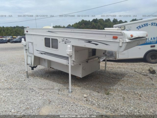 click here to view 2007 PALOMINO BRONCO1251 at IBIDSAFELY