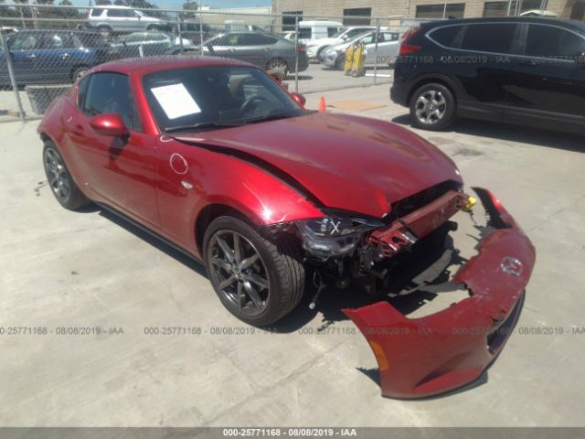 click here to view 2017 MAZDA MX-5 MIATA at IBIDSAFELY