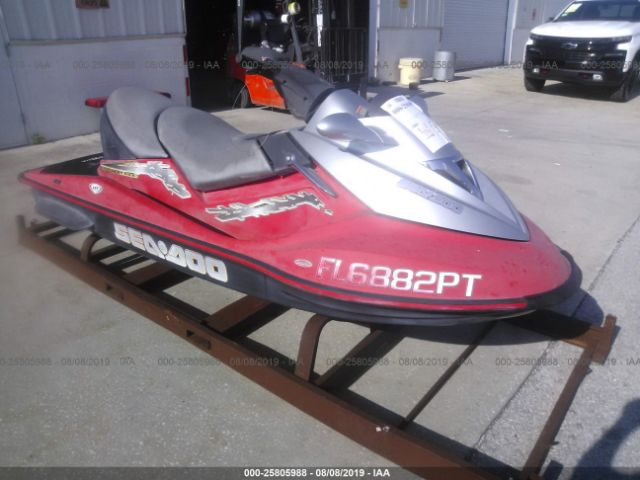 click here to view 2003 SEADOO PERSONAL WATERCRAFT at IBIDSAFELY
