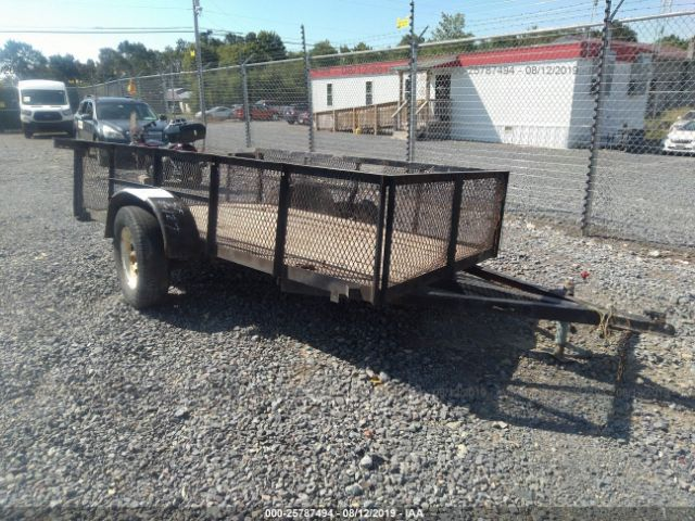 click here to view 2016 LEO UTILITY TRAILER at IBIDSAFELY