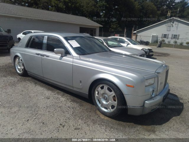 click here to view 2004 ROLLS-ROYCE PHANTOM at IBIDSAFELY