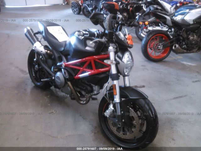 click here to view 2011 DUCATI MONSTER at IBIDSAFELY