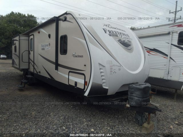 click here to view 2016 COACHMEN 32HD FRE at IBIDSAFELY