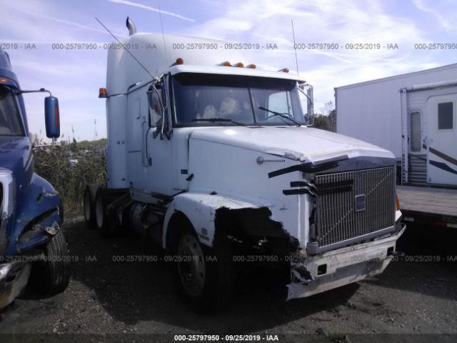 click here to view 1991 WHITE/GMC AERO at IBIDSAFELY