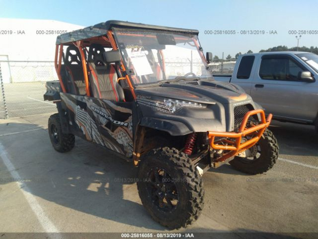 click here to view 2018 ODES DOMINATOR X4 at IBIDSAFELY