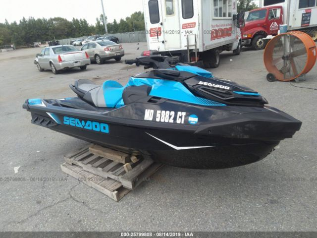 click here to view 2019 BRP QUERETARO SEADOO RXT at IBIDSAFELY