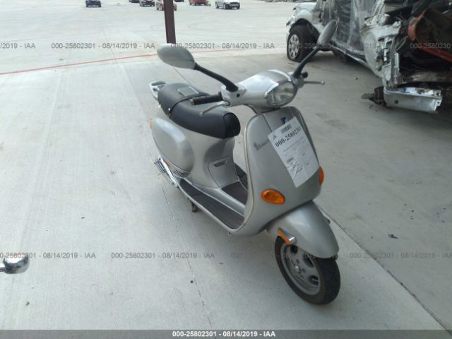click here to view 2002 VESPA M198F at IBIDSAFELY