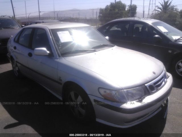 click here to view 2002 SAAB 9-3 at IBIDSAFELY