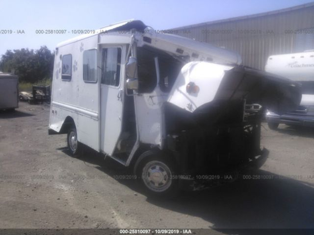 click here to view 1994 GENERAL MOTORS FORWARD CONTROL C at IBIDSAFELY