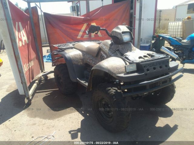 click here to view 2001 POLARIS SPORTSMAN at IBIDSAFELY