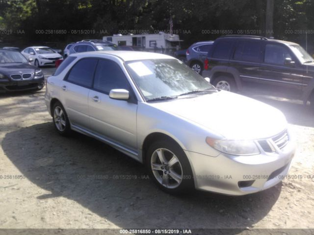 click here to view 2006 SAAB 9-2 at IBIDSAFELY