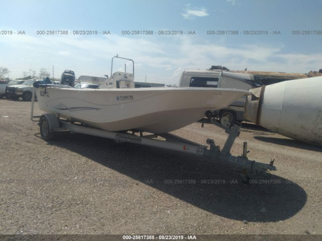 click here to view 2016 CAROLINA SKIFF 218 DLV at IBIDSAFELY