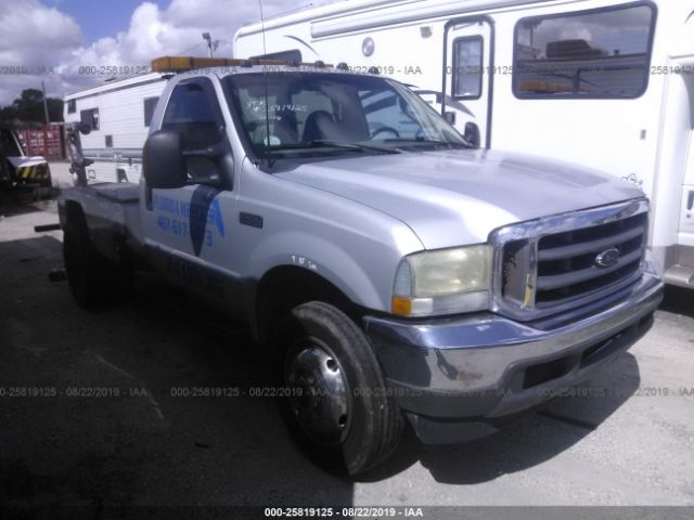 2003 FORD F450 - Small image. Stock# 25819125