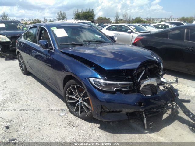 2019 BMW 330I - Small image. Stock# 25821270