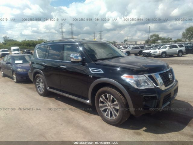 click here to view 2019 NISSAN ARMADA at IBIDSAFELY
