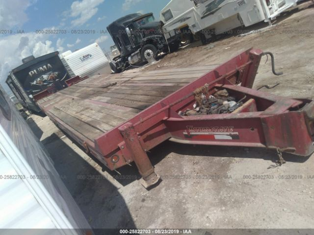 click here to view 2011 INTERSTATE TRAILERS INC UTILITY at IBIDSAFELY
