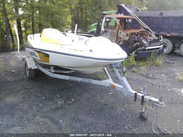 click here to view 2007 SEADOO SPORTSTER at IBIDSAFELY