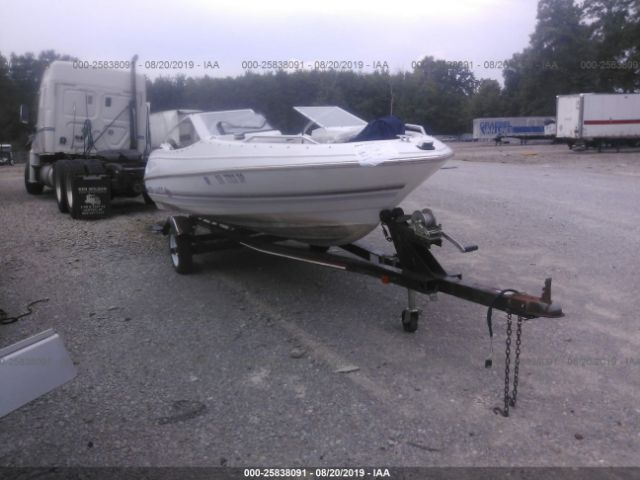 click here to view 1990 BAYLINER 1700CV CAPRI at IBIDSAFELY