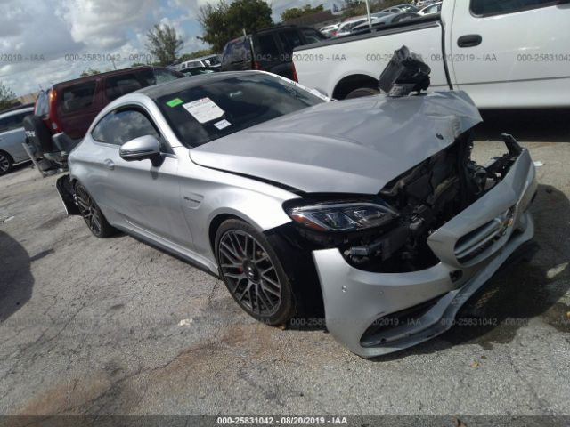 click here to view 2018 MERCEDES-BENZ C at IBIDSAFELY