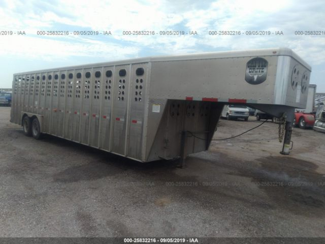 click here to view 2018 MERRITT EQUIPMENT CO LIVESTOCK at IBIDSAFELY