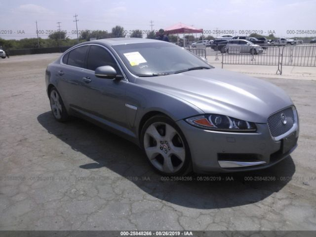 click here to view 2015 JAGUAR XF at IBIDSAFELY