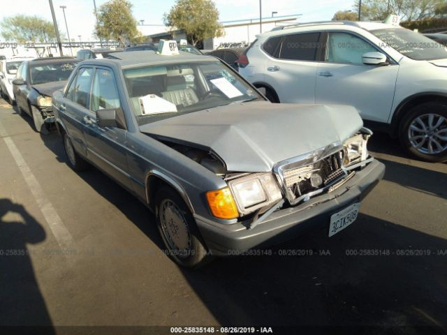 1988 MERCEDES-BENZ OTHER - Small image. Stock# 25835148