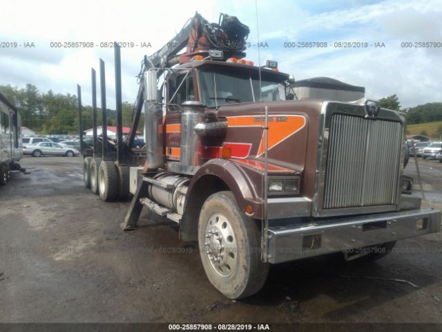 click here to view 1989 WESTERN STAR/AUTO CAR CONVENTIONAL at IBIDSAFELY