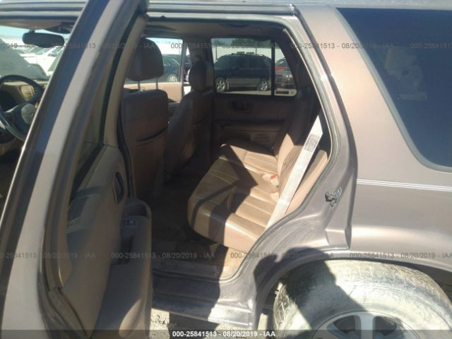 Fabulous Clean Title 2000 Oldsmobile Bravada 4 3L For Sale In Delta Unemploymentrelief Wooden Chair Designs For Living Room Unemploymentrelieforg