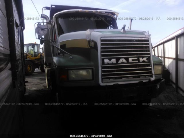 click here to view 1999 MACK CH613 at IBIDSAFELY
