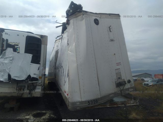 click here to view 2011 GREAT DANE TRAILERS VAN at IBIDSAFELY