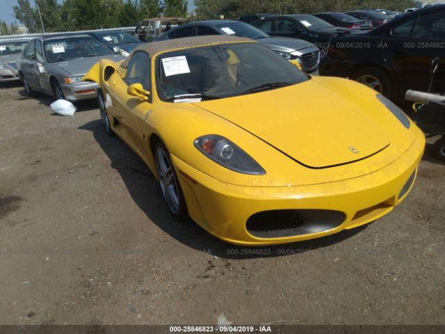 click here to view 2005 FERRARI F430 at IBIDSAFELY