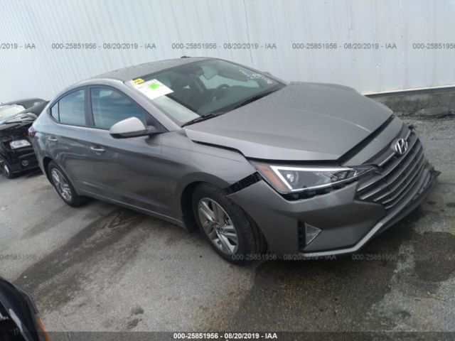 click here to view 2020 HYUNDAI ELANTRA at IBIDSAFELY