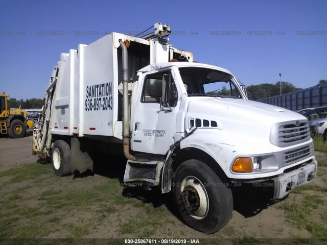 click here to view 2009 STERLING TRUCK ACTERRA at IBIDSAFELY