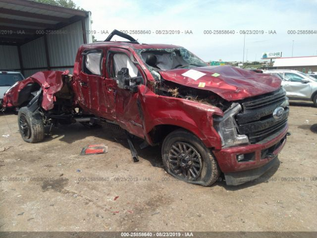 click here to view 2019 FORD F250 at IBIDSAFELY