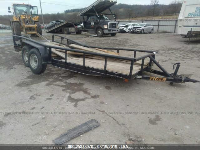 click here to view 2013 TIGER FLATBED at IBIDSAFELY
