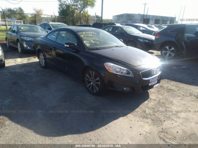 click here to view 2011 VOLVO C70 at IBIDSAFELY