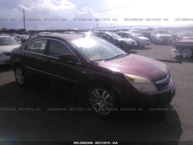 click here to view 2008 SATURN AURA at IBIDSAFELY
