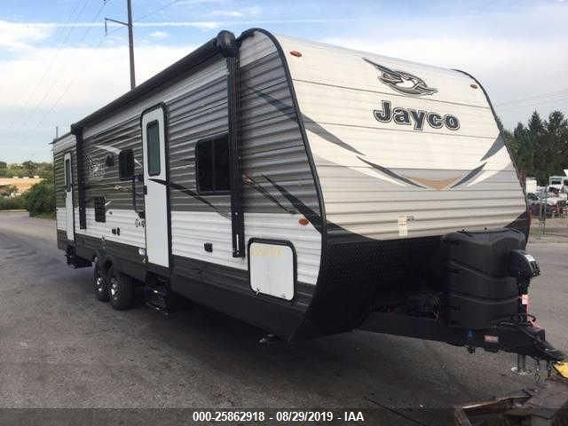 click here to view 2018 JAYCO TRAILER at IBIDSAFELY