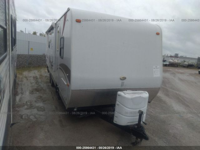 click here to view 2011 KZ PREE CAMPER at IBIDSAFELY
