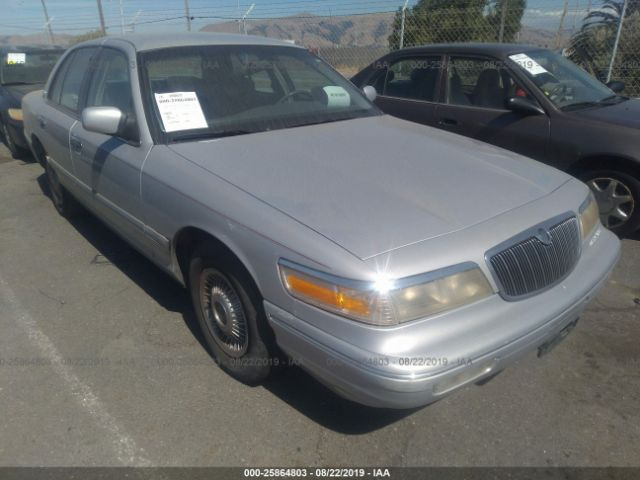 click here to view 1995 MERCURY GRAND MARQUIS at IBIDSAFELY
